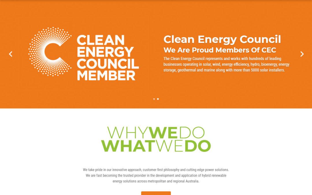 Unlimited Energy Australia